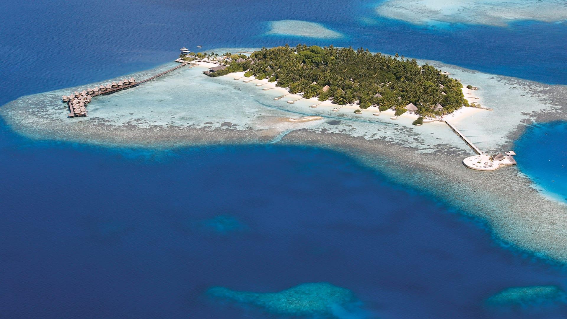 Nika Island Resort Ari Atoll Nika Island Resort Ari Atoll