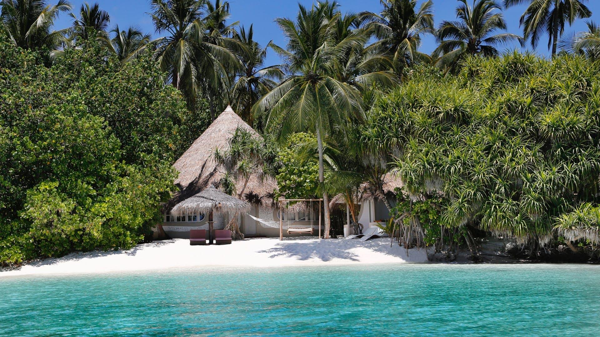 Despertar Original Recordar  Nika Island Resort – Ari Atoll – Nika Island Resort – Ari Atoll
